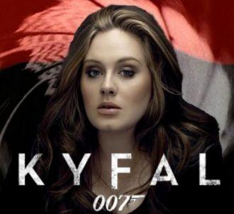 Adele - 'Skyfall'
