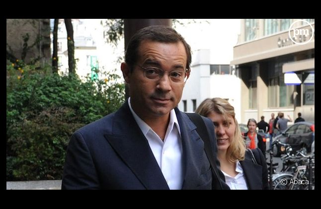 La mère de Jean-Luc Delarue soutient son ex-mari