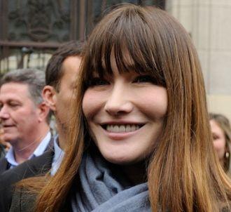 Carla Bruni reprend 'Les Gens du Nord' avec Enrico Macias