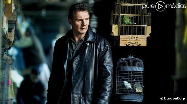 """""""Taken 2"""" réalise le 6ème meilleur démarrage de 2012 en France"""