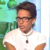 Zapping : attaquée sur internet, Audrey Pulvar pousse un coup de gueule