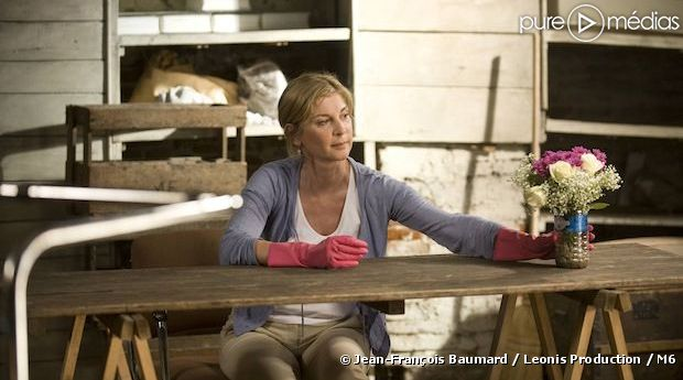 """M6 diffuse le téléfilm """"La Méthode Claire"""" avec Michèle Laroque"""
