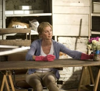 M6 diffuse le téléfilm 'La Méthode Claire' avec Michèle...