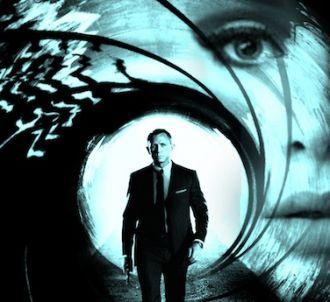 Adele chante 'Skyfall' sur la B.O. du nouveau James Bond.