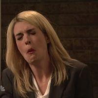 Zapping : Anne Hathaway parodie la série