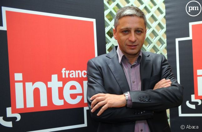 Jean-François Achilli devient le directeur de la rédaction de RMC.