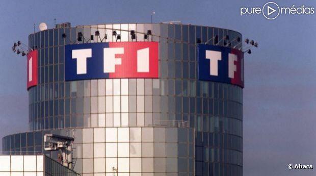 Le siège de TF1.