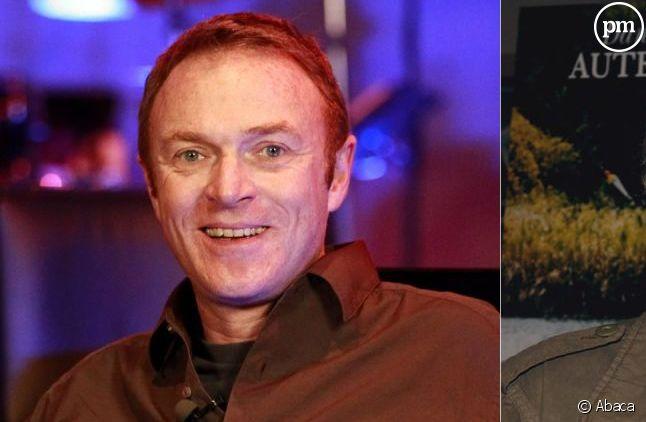 Christophe Hondelatte et Dave