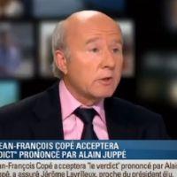 Zapping : Olivier Mazerolle excédé face aux problèmes à l'UMP
