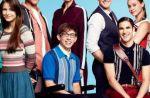 """""""Glee"""" aura son remake... en Asie"""
