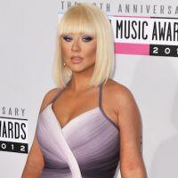 Christina Aguilera se paye les gagnants de...