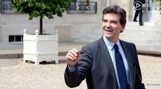 Vie priv e arnaud montebourg assigne closer en justice - Charline vanhoenacker vie privee ...