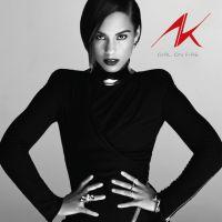 Charts US : cinquième (petit) numéro un pour Alicia Keys, Rihanna dégringole