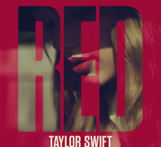 2. Taylor Swift - 'Red'