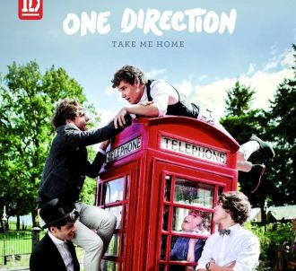 4. One Direction - 'Take Me Home'