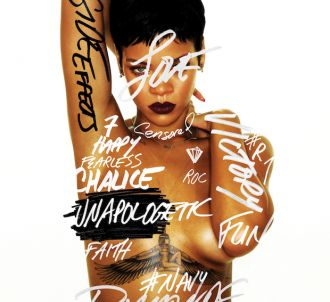 6. Rihanna - 'Unapologetic'