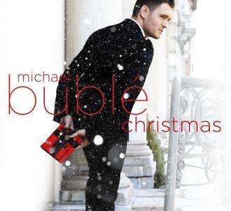 7. Michael Bublé - 'Christmas'