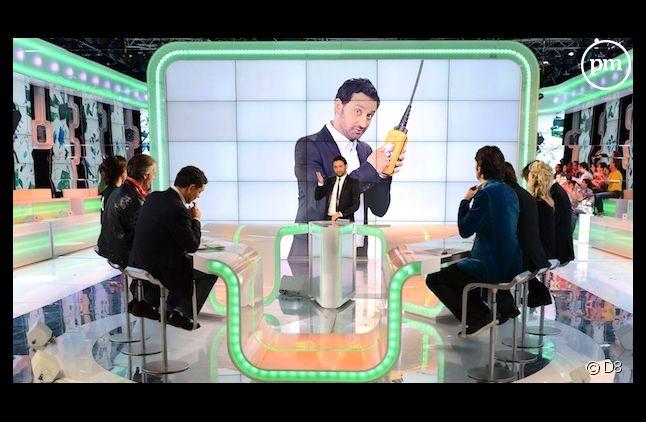 """TF1 et M6 refuseraient d'envoyer des invités dans """"Touche pas à mon poste"""" sur D8"""