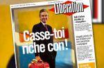 Libération : Un actionnaire minoritaire monte au capital