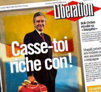 Libération cherche des fonds