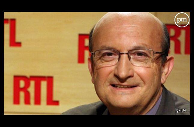 Pierre Salviac attaque RTL