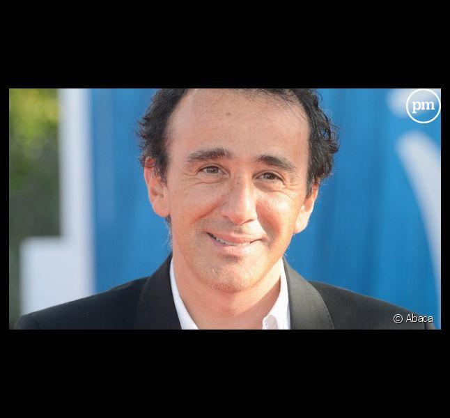 Elie Semoun critique Torreton, Gad Elmaleh et Arthur
