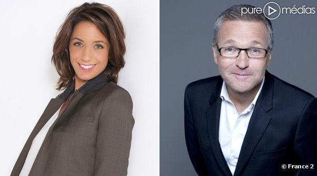 """Après Sublet, France 2 confie la présentation des """"Victoires"""" 2013 à Guilhaume et Ruquier."""