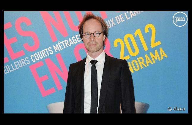 Le président du CNC, Eric Garandeau, défend le cinéma français après une tribune assassine