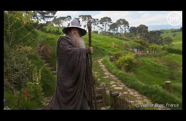"""""""Le Hobbit : Un voyage inattendu"""" passe une quatrième semaine en tête du box-office"""