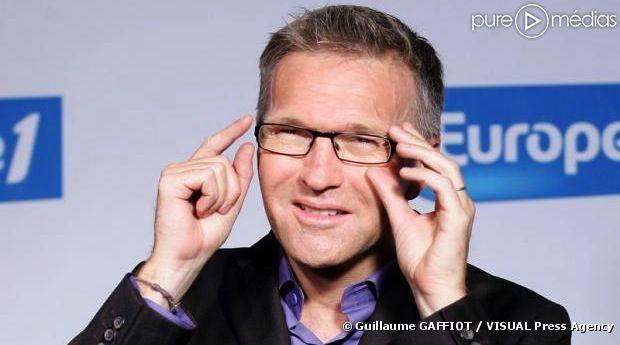 Laurent Ruquier et sa bande rassemblent 643.000 auditeurs de 15h30 à 18h00 sur Europe1.