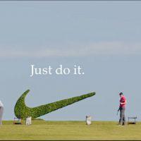 Tiger Woods affronte Rory McIlroy dans une pub Nike
