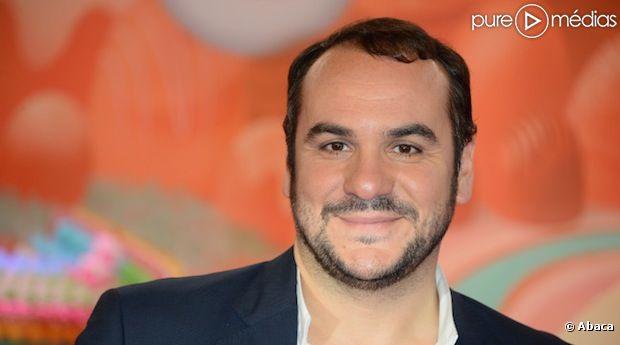 """François-Xavier Demaison est parti en """"terre inconnue""""."""