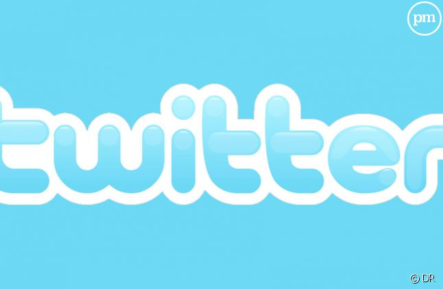 Le logo de Twitter