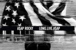Charts US : Le rappeur A$AP Rocky devance une compil pour enfants !