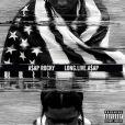 """1. A$AP Rocky - """"Long Live A$AP"""""""