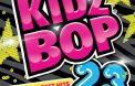 "2. Compilation - ""Kidz Bop 23"""