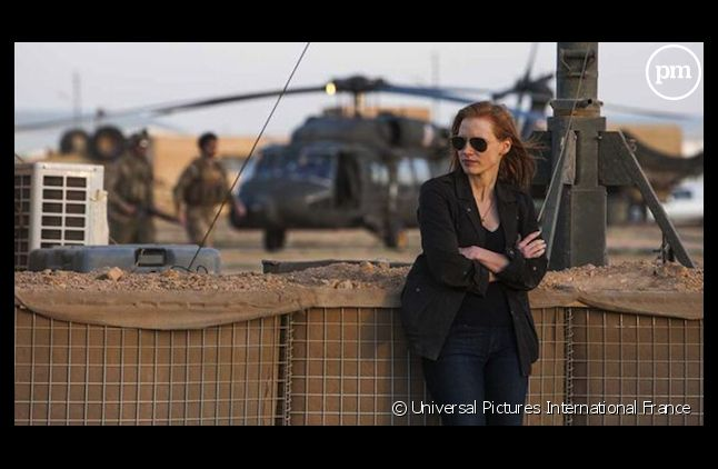 "En colère contre ""Zero Dark Thirty"", le Pakistan censure le film de Kathryn Bigelow sur la traque de Ben Laden."