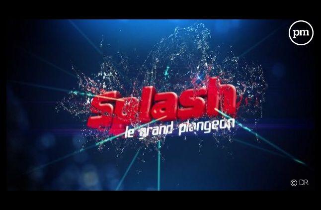 """Christophe Beaugrand et Keen'v participeront aussi à """"Splash ! le grand plongeon"""""""