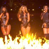 Zapping : Beyoncé retrouve les Destiny's Child pour un énorme show lors du Super Bowl