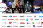 2012, mauvaise année pour les magazines et les radios de Lagardère