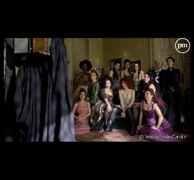 """""""Maison Close"""" saison 2"""