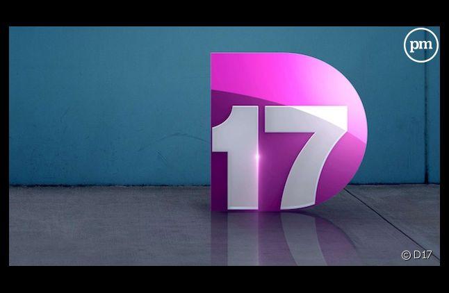 Le logo de D17