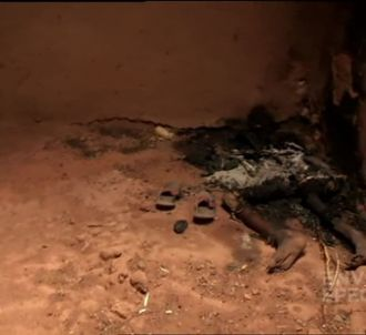 'Envoyé Spécial' sur le Mali, diffusé le 7 février 2013.