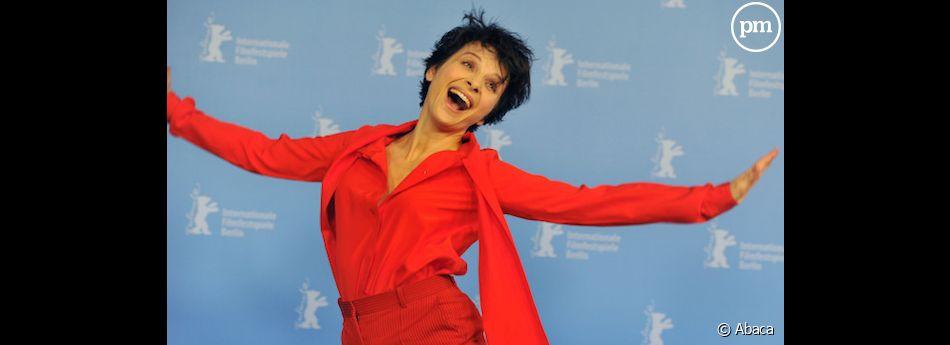 """Juliette Binoche en discussion pour intégrer le casting du nouveau """"Godzilla"""""""
