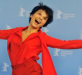 Juliette Binoche en discussion pour intégrer le casting...