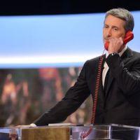 Antoine de Caunes déjà annoncé comme maître de cérémonie des César en 2014