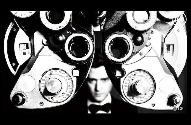 """""""Mirrors"""" de Justin Timberlake est numéro un des ventes de singles outre-Manche"""