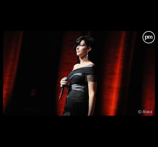 Sheryfa Luna arrête sa carrière musicale