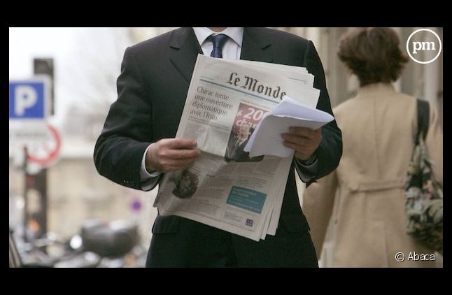 50.000 clichés de Daniel Mordzinski stockés au siège du Monde ont disparu