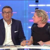 Anne-Elisabeth Lemoine clashe David Abiker dans